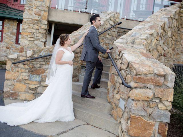 Rawad and Caitlin's Wedding in Joppa, Maryland 16