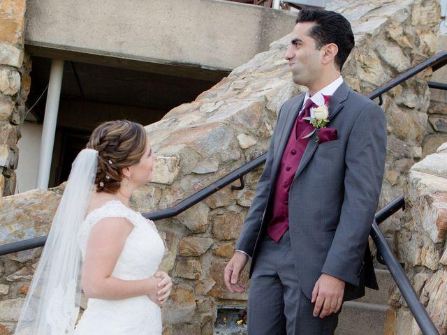 Rawad and Caitlin's Wedding in Joppa, Maryland 17