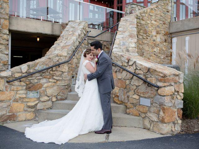 Rawad and Caitlin's Wedding in Joppa, Maryland 18
