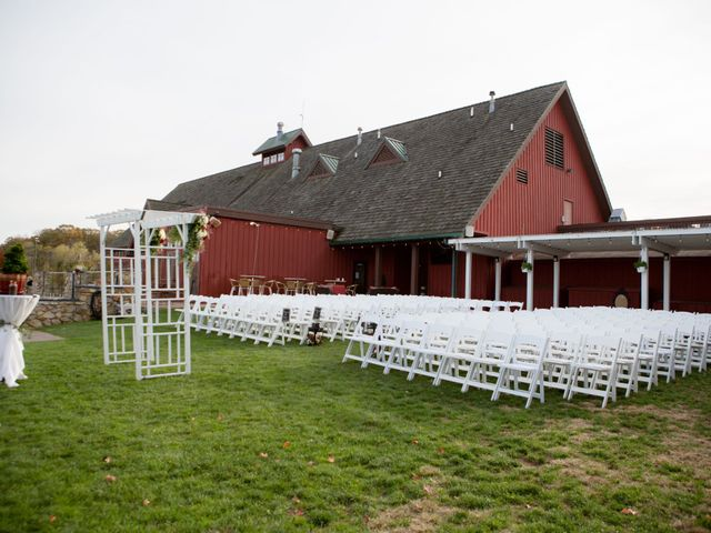 Rawad and Caitlin's Wedding in Joppa, Maryland 22