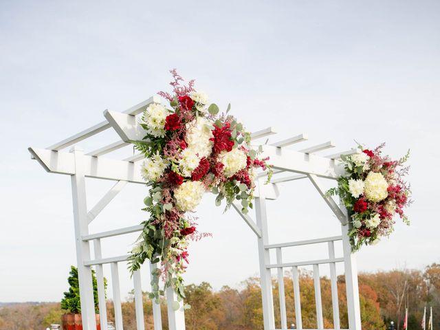 Rawad and Caitlin's Wedding in Joppa, Maryland 23
