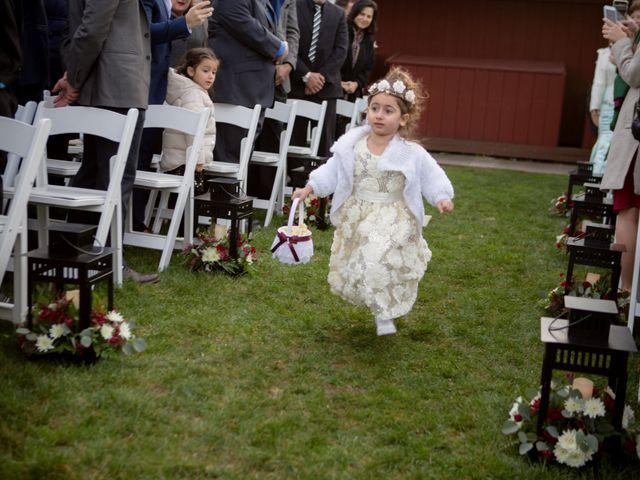 Rawad and Caitlin's Wedding in Joppa, Maryland 25