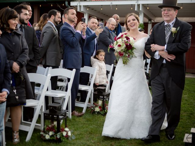 Rawad and Caitlin's Wedding in Joppa, Maryland 26