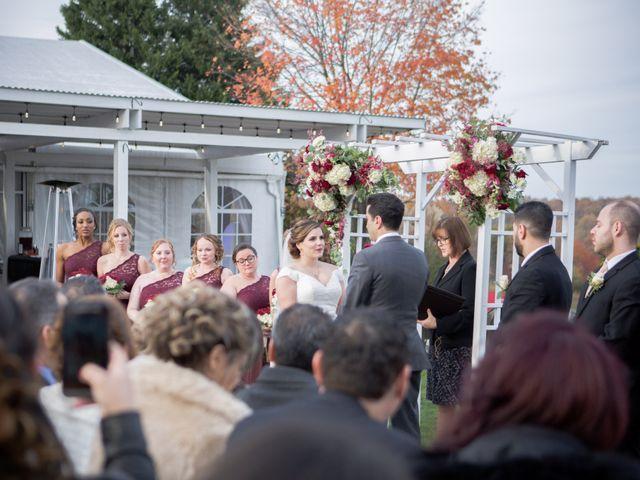 Rawad and Caitlin's Wedding in Joppa, Maryland 28