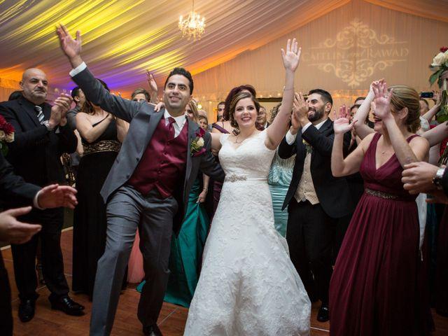 Rawad and Caitlin's Wedding in Joppa, Maryland 30