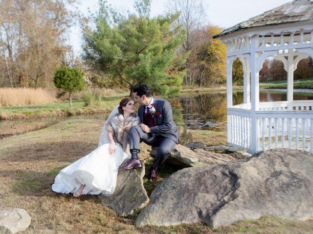Rawad and Caitlin's Wedding in Joppa, Maryland 33