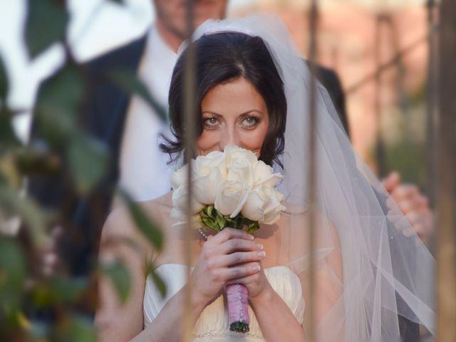 James and Lilia's Wedding in Charlotte, North Carolina 1