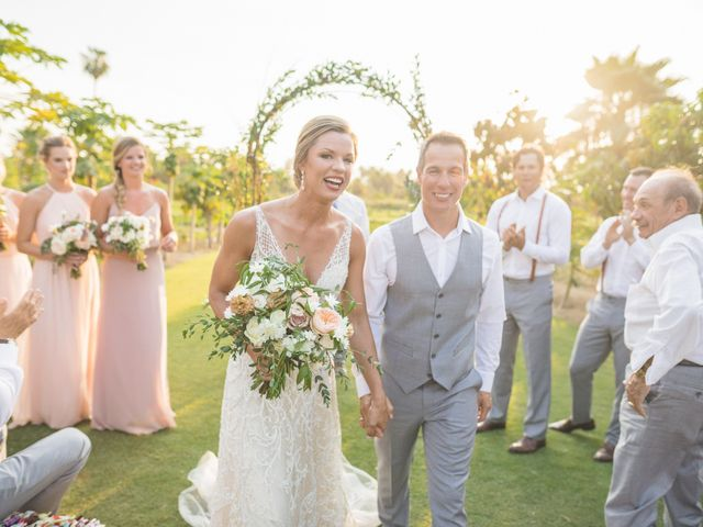 Ross and Heather's Wedding in Cabo San Lucas, Mexico 50