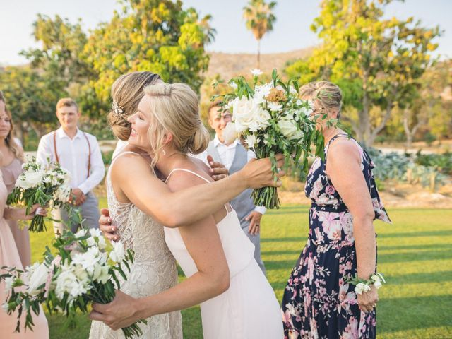 Ross and Heather's Wedding in Cabo San Lucas, Mexico 52