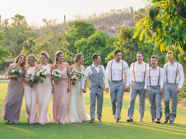 Ross and Heather's Wedding in Cabo San Lucas, Mexico 54