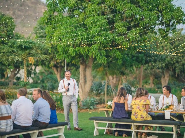 Ross and Heather's Wedding in Cabo San Lucas, Mexico 86