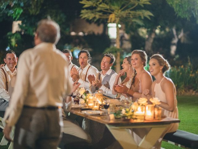 Ross and Heather's Wedding in Cabo San Lucas, Mexico 91