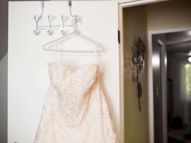 Christopher and Kaylyn's Wedding in Ligonier, Pennsylvania 1