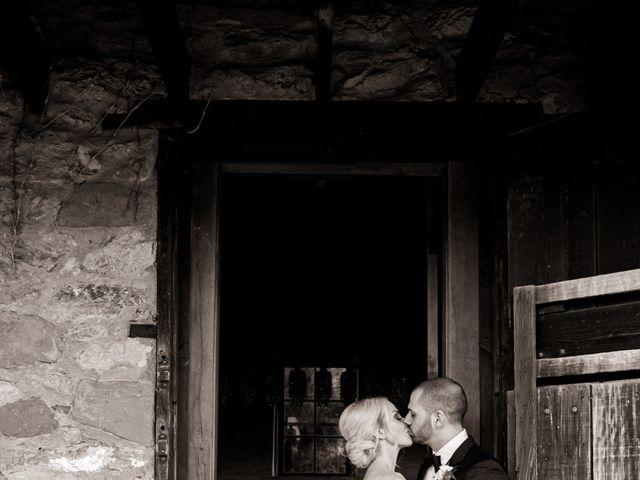 David and Nichole's Wedding in Middleburg, Virginia 8