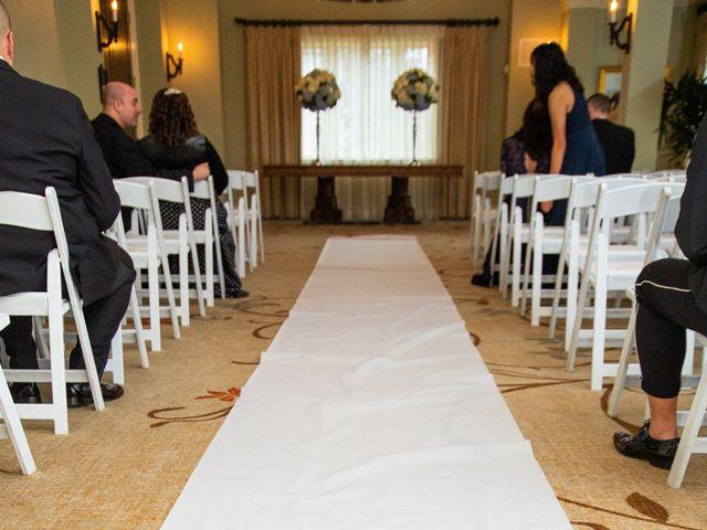 David and Nichole's Wedding in Middleburg, Virginia 27