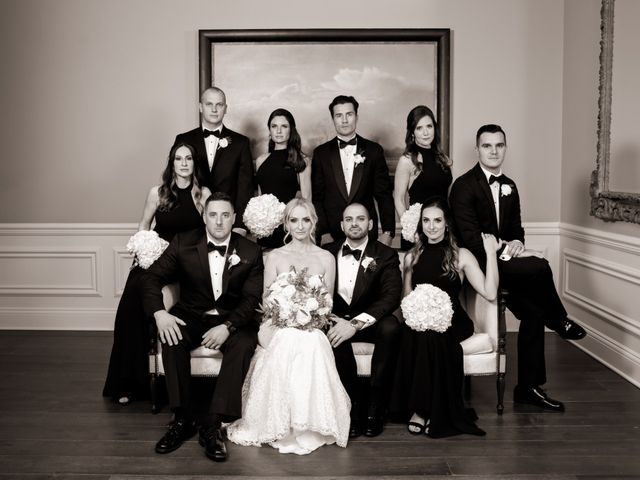 David and Nichole's Wedding in Middleburg, Virginia 29