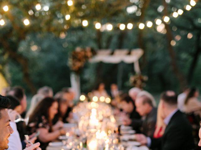 Chris and Marisa's Wedding in Austin, Texas 16