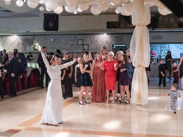Tony and Felisha's Wedding in Monaca, Pennsylvania 4