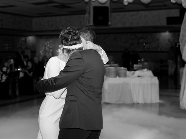 Tony and Felisha's Wedding in Monaca, Pennsylvania 52