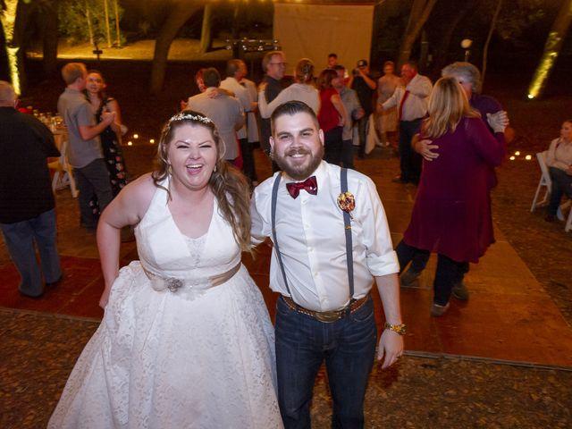 Josh and Katie's Wedding in San Diego, California 6