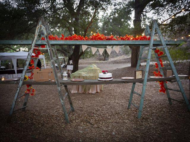 Josh and Katie's Wedding in San Diego, California 10