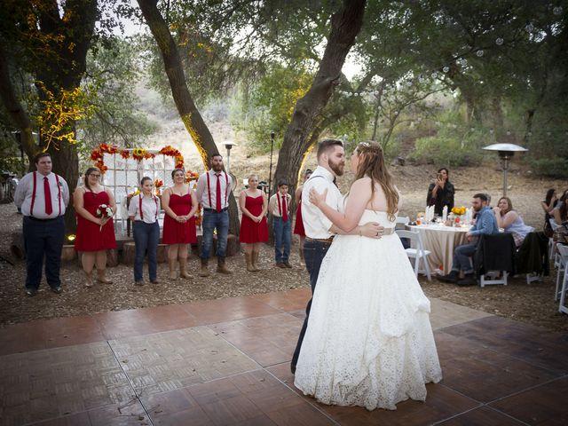 Josh and Katie's Wedding in San Diego, California 11