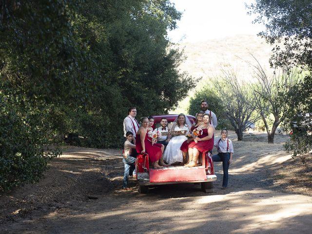 Josh and Katie's Wedding in San Diego, California 12