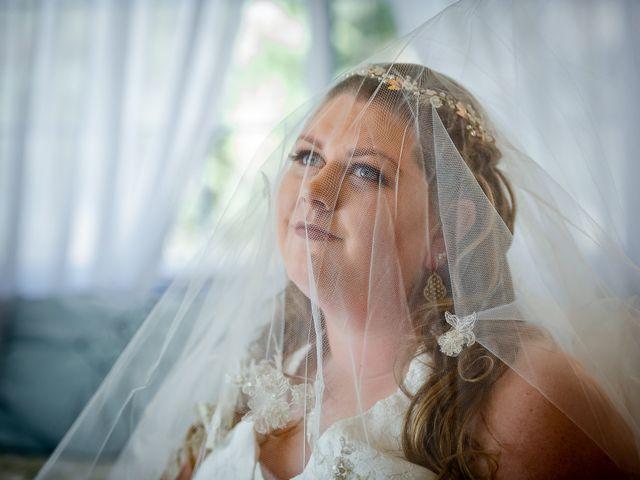 Josh and Katie's Wedding in San Diego, California 17