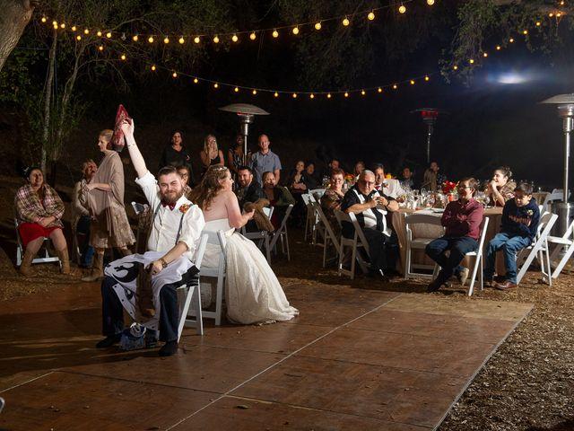 Josh and Katie's Wedding in San Diego, California 20