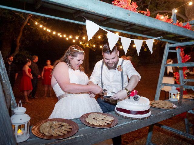 Josh and Katie's Wedding in San Diego, California 21