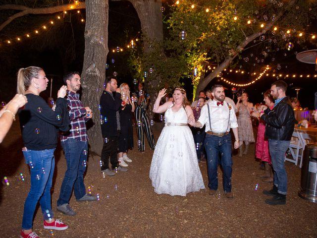 Josh and Katie's Wedding in San Diego, California 22