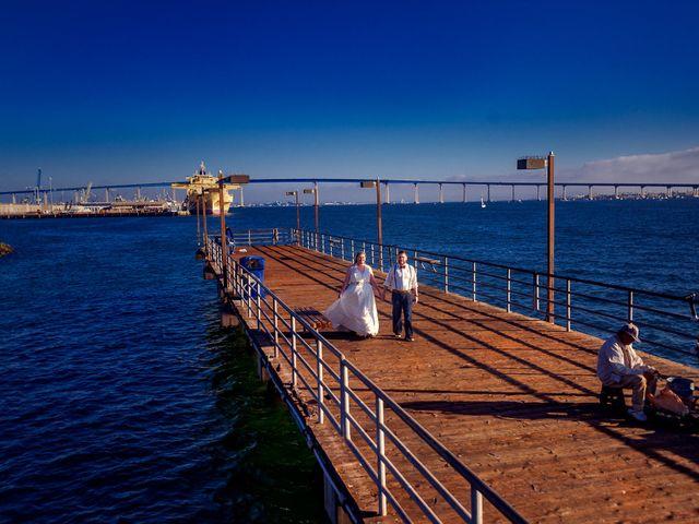 Josh and Katie's Wedding in San Diego, California 29