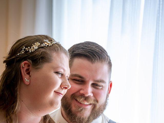 Josh and Katie's Wedding in San Diego, California 35
