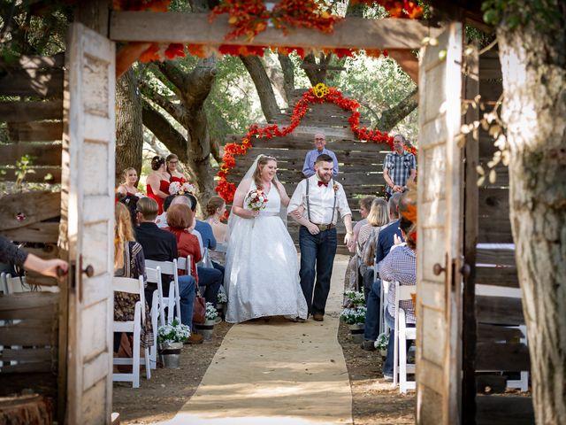 Josh and Katie's Wedding in San Diego, California 38