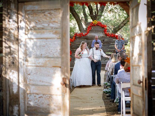 Josh and Katie's Wedding in San Diego, California 39