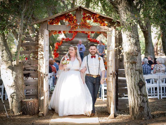 Josh and Katie's Wedding in San Diego, California 40