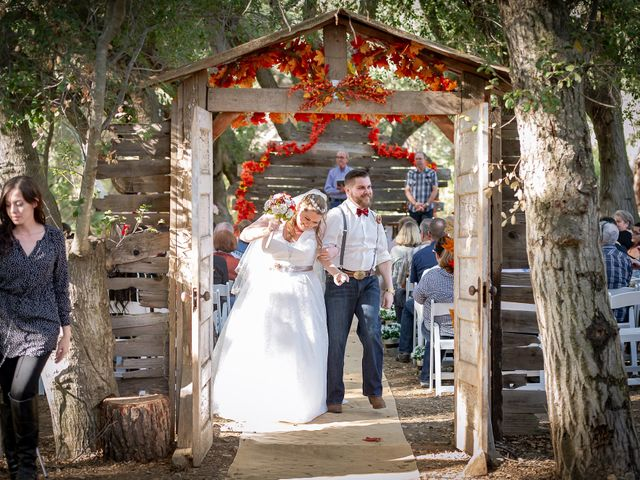 Josh and Katie's Wedding in San Diego, California 41