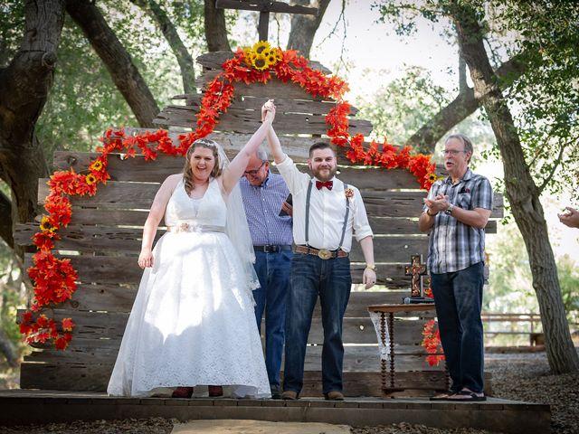 Josh and Katie's Wedding in San Diego, California 42