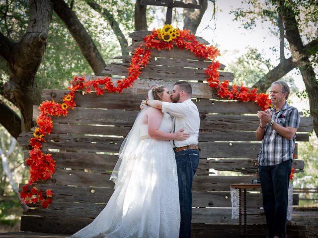 Josh and Katie's Wedding in San Diego, California 43