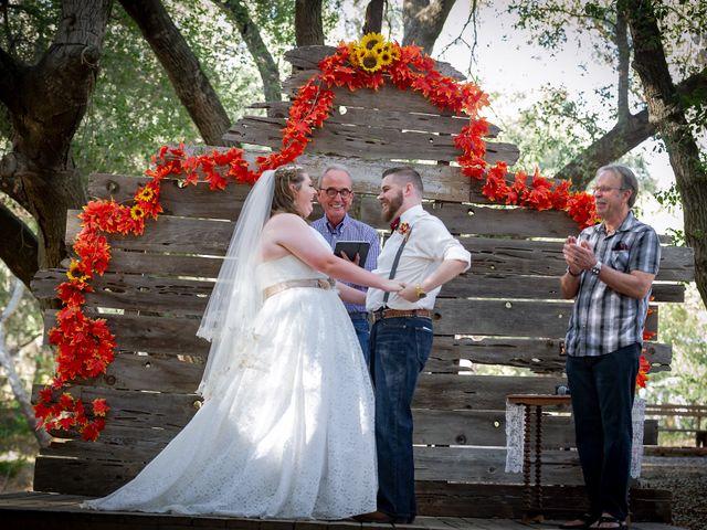 Josh and Katie's Wedding in San Diego, California 44