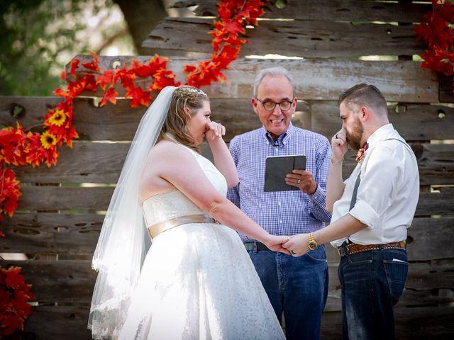 Josh and Katie's Wedding in San Diego, California 45