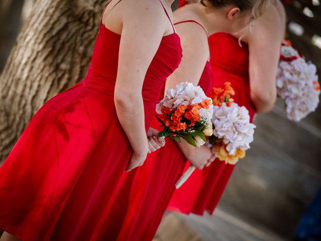 Josh and Katie's Wedding in San Diego, California 47