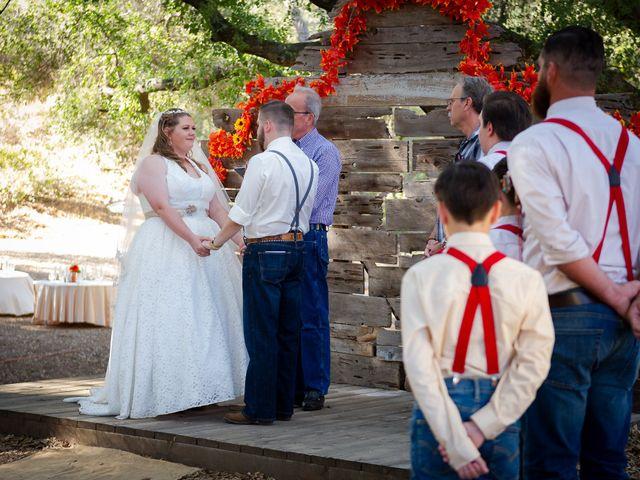 Josh and Katie's Wedding in San Diego, California 48
