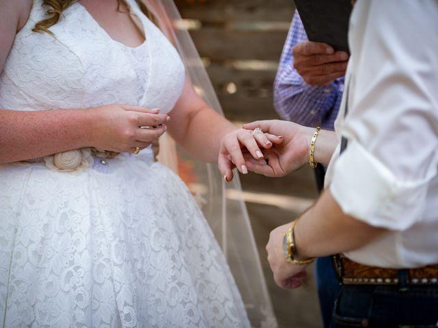 Josh and Katie's Wedding in San Diego, California 49
