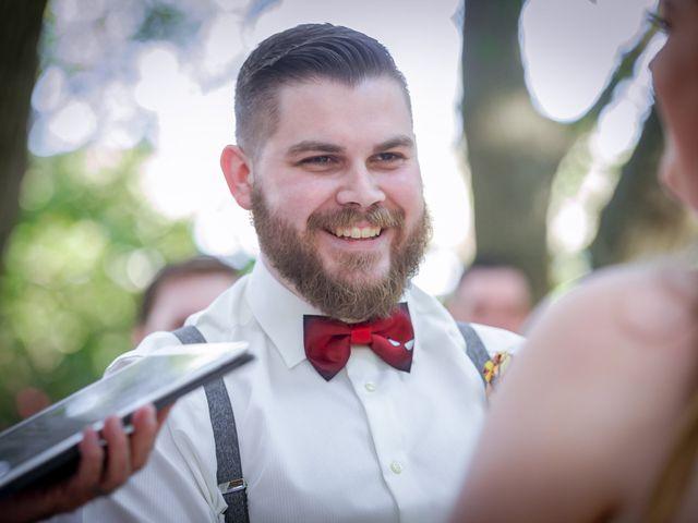 Josh and Katie's Wedding in San Diego, California 50