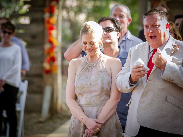 Josh and Katie's Wedding in San Diego, California 52