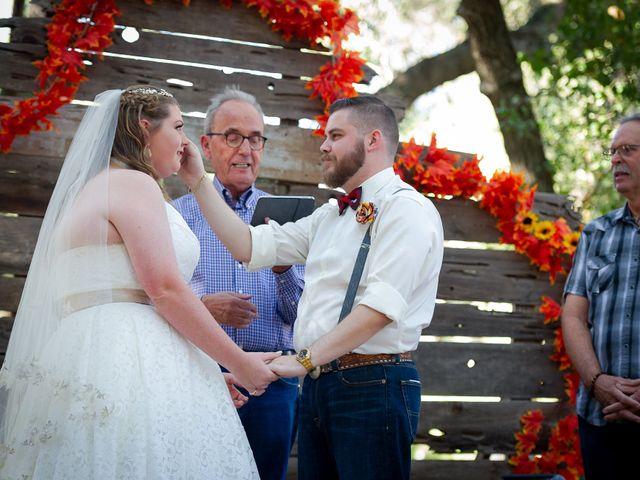 Josh and Katie's Wedding in San Diego, California 53