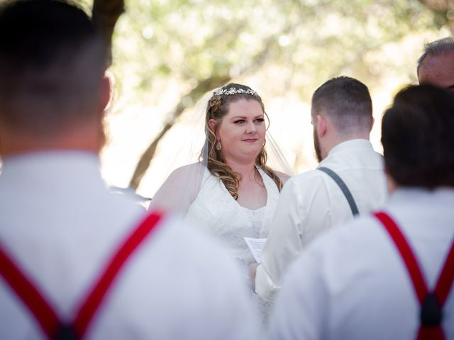 Josh and Katie's Wedding in San Diego, California 54