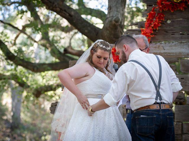 Josh and Katie's Wedding in San Diego, California 55