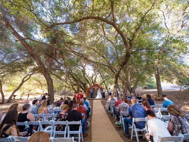 Josh and Katie's Wedding in San Diego, California 56